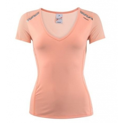 Head perf t-shirt dames