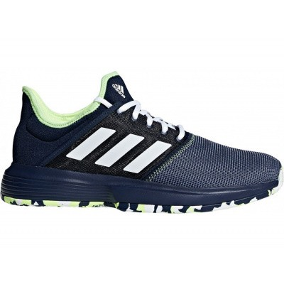 Adidas Game Court Multicourt Heren