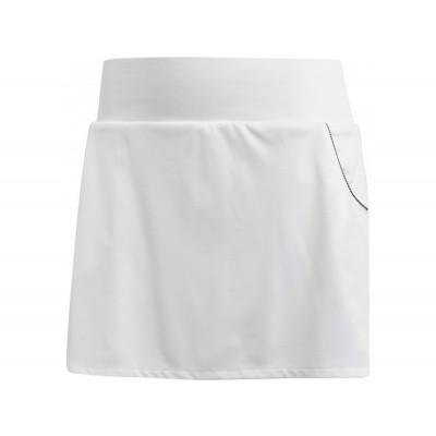 Foto van Adidas Club Skirt Wit