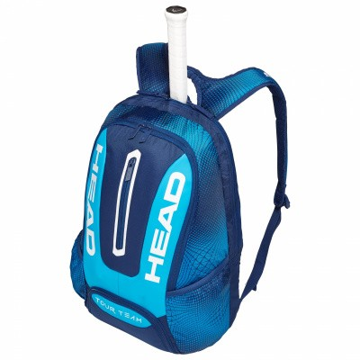 Foto van Head Tour Team Backpack Blauw