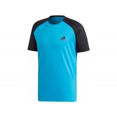 Foto van Adidas Club Color Block Tee