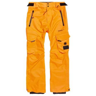 Superdry Snow Pant Oranje Heren