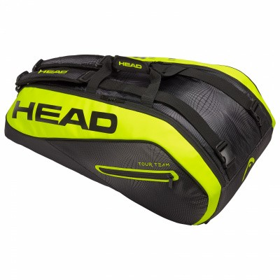 Head Tour Team Extreme 9R Supercombi