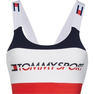 Foto van Tommy Sport Bra Logo