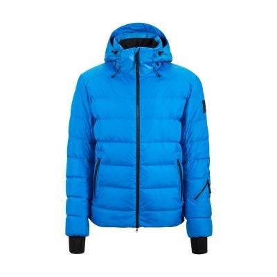 Bogner Fire & Ice Lasse-D Blauw Ski Jack Heren