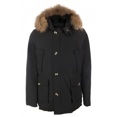 Airforce Classic Parka, Heren jas