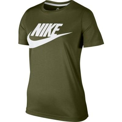 Foto van Nike Dames T-shirt