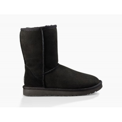 Uggs Classic Short, Dames