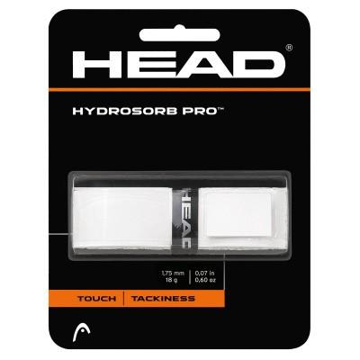 Foto van Head HydroSorb Pro Basisgrip Wit