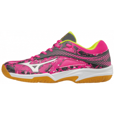 Foto van Mizuno Lightning Star Z4 Jr