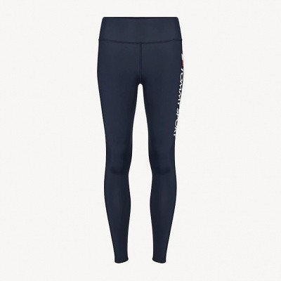 Foto van Tommy Sport Highwaist Legging