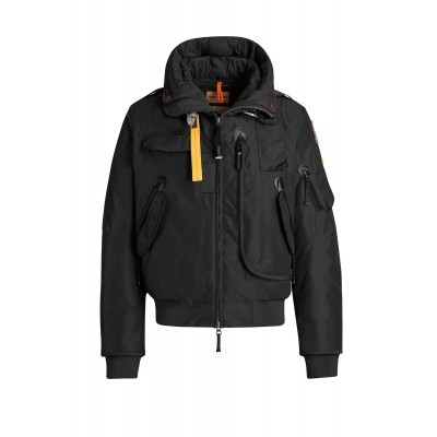 Parajumpers Gobi Base Black