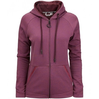 Bjorn Borg 1p HOODED JACKET DEONA