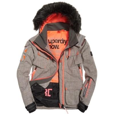 Foto van Superdry Ultimate Snow Jacket Dames