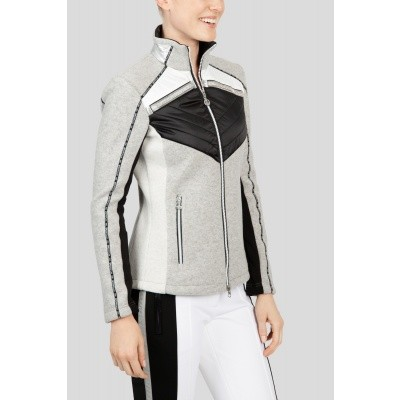 Sportalm Jeanne Fleece vest Dames