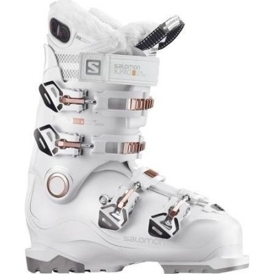 Salomon X Pro Custom Heat 2018 Skischoen