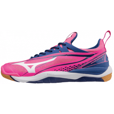 Foto van Mizuno Wave Mirage 2, Dames