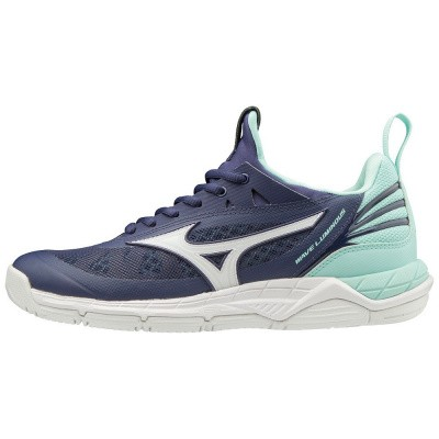 Foto van Mizuno Wave Luminous Volleybalschoenen Dames