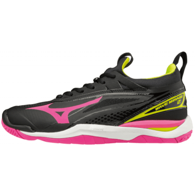 Foto van Mizuno Wave Mirage 2