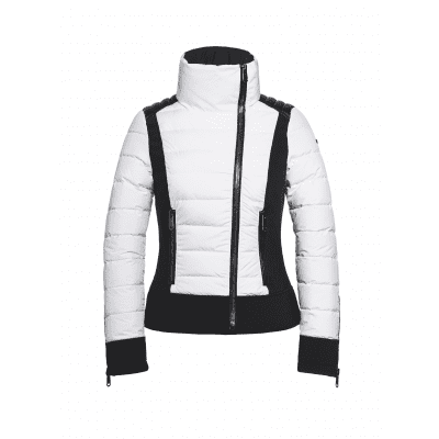 Foto van Goldbergh Veloce Jacket White