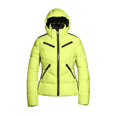 Goldbergh Alicia Ski Jas Soft Neon