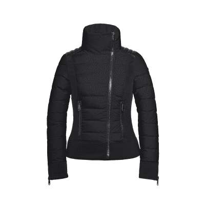 Foto van Goldbergh Veloce Jacket Black