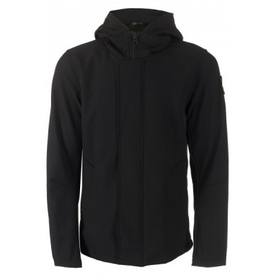 Airforce Softshell Jacket, Heren