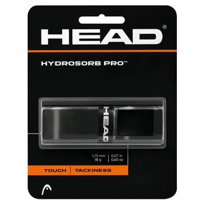 Head HydroSorb Pro Basisgrip Zwart