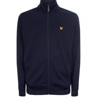 Lyle & Scott Mooney