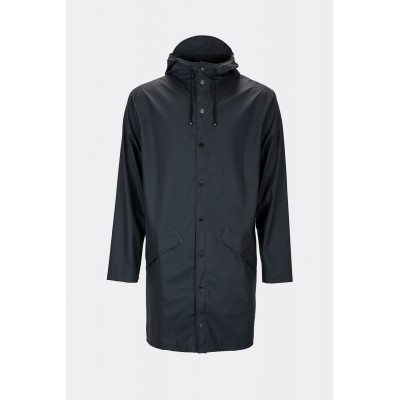 Rains Long Jacket, Unisex