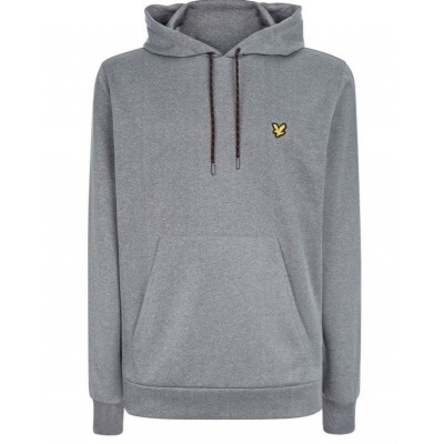 Lyle & Scott Haston