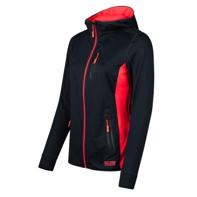 Sjeng Genevian Plus Jacket