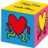 Afbeelding van Happy Socks GIFTBOX KEITH HARING XKEH08-4000