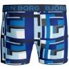 Afbeelding van BJORN BORG 1 pack SHORTS BB BLOCKED COURT 1741-1024 71021