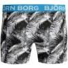 Afbeelding van BJORN BORG 1 pack SHORT BB SUMMER PALM 1821-1066 90651