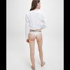 Afbeelding van Calvin Klein THONG QD3539E 100 WHITE