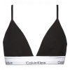 Afbeelding van Calvin Klein bralette triangle unlined QF1061E-001