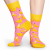 Afbeelding van Happy socks BAN01-3000 BananaSock