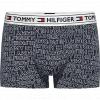 Afbeelding van Tommy Hilfiger TRUNK Reapeat Logo Navy Blazer UM0UM00504 416