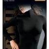 Afbeelding van Oroblu Dolce vita t-shirt turtle neck long sleeves OR 4003501
