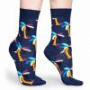 Afbeelding van Happy socks PLM01-6000 Palm Sock