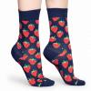 Afbeelding van Happy socks STB01-6000 Strawberry Sock