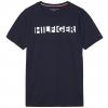 Afbeelding van Tommy Hilfiger t-shirt Ronde hals UM0UM00262 416
