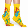 Afbeelding van Happy socks KEH01-2000 Keith Haring All Over Sock