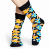 Afbeelding van Happy socks HUM01-9000 Hummingburd Sock