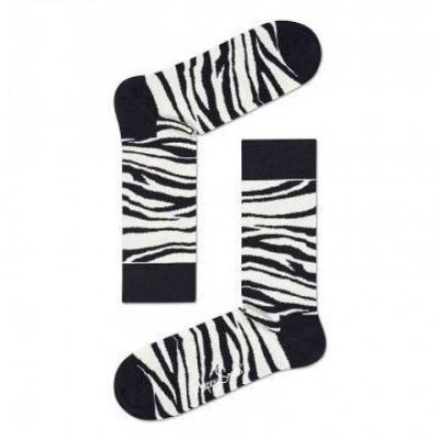 Foto van Happy socks ZEBRA ZEB01-1000
