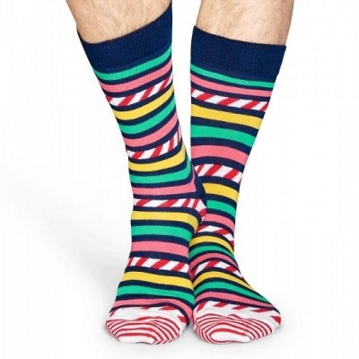 Foto van Happy socks Stripe&stripe SAS01-6000