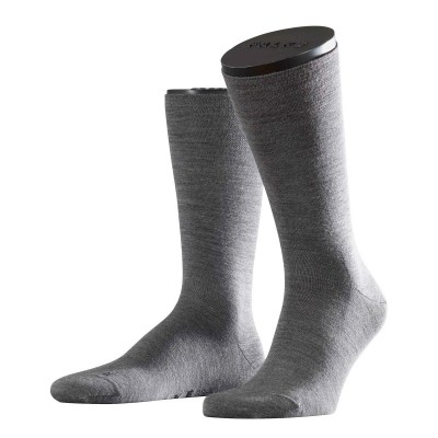 Foto van Falke Berlin Sensitive 14416 DARK GREY