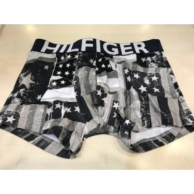 Foto van Tommy Hilfiger trunk Bold Vintage Flag UM0UM00163