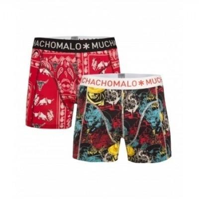 Foto van Muchachomalo boys 2 pack 1010 BILL